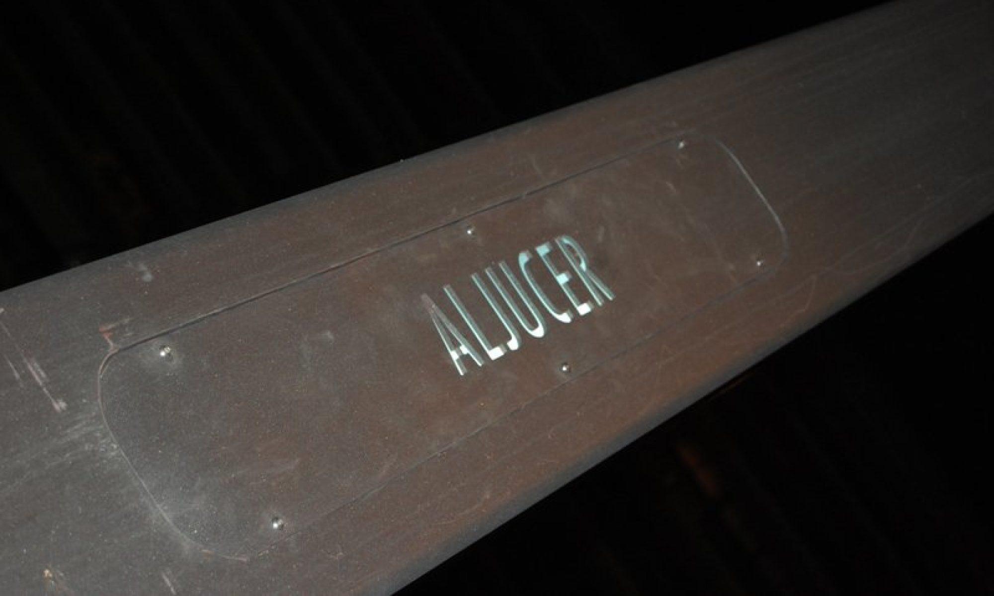 Aljucer.com